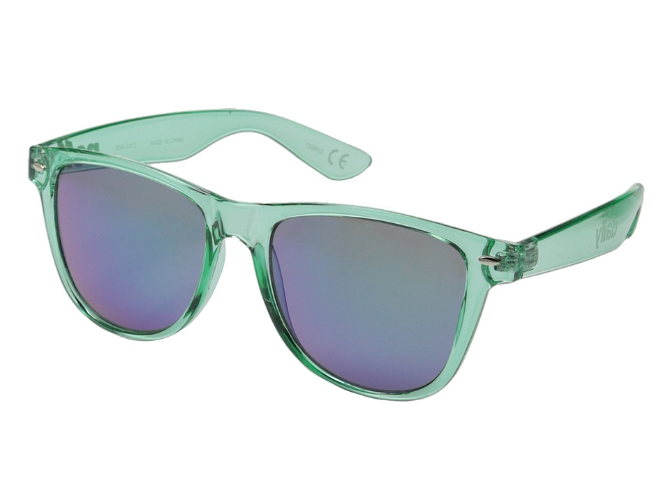Neff - Daily Ice (Teal) Fashion Sunglasses