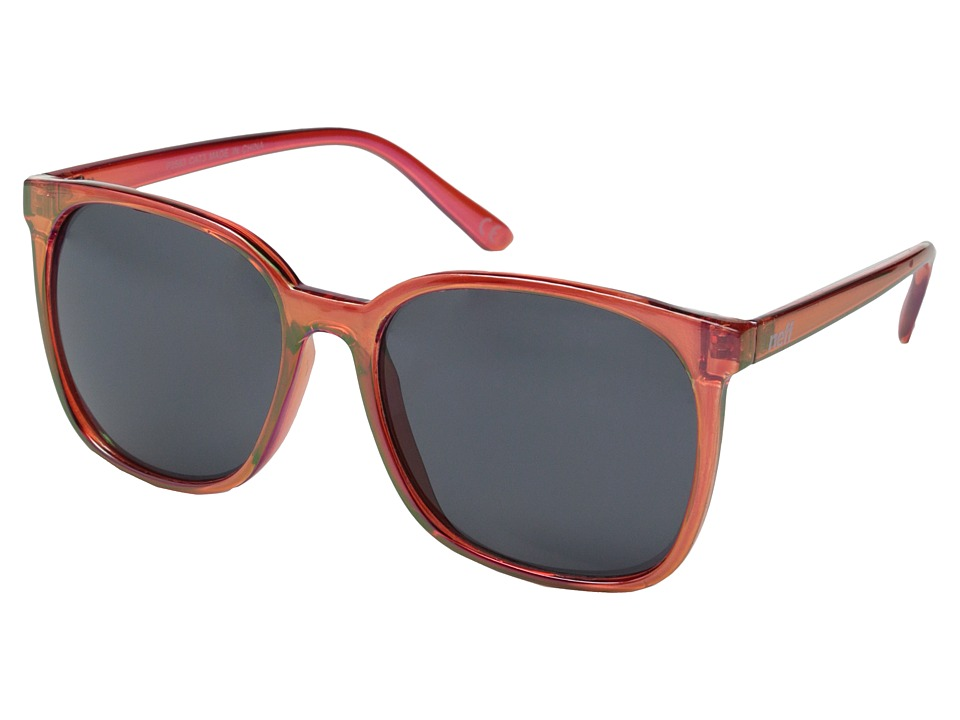 Neff - Jillian Shades (Red) Sport Sunglasses