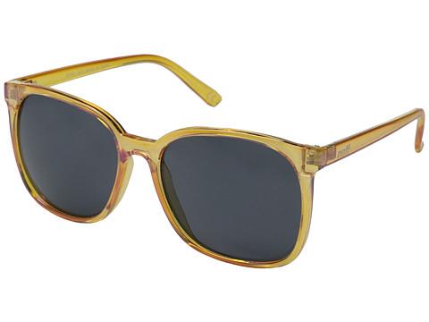 Neff - Jillian Shades (Yellow) Sport Sunglasses