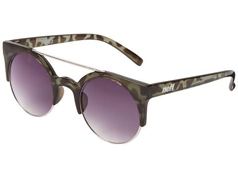 Neff - 1965 Shades (Leopard) Sport Sunglasses