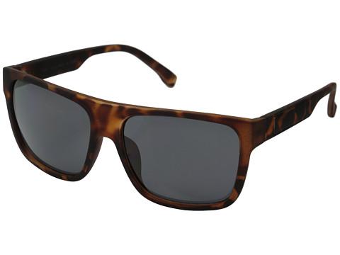 Neff - Bang Shades (Tortoise) Sport Sunglasses