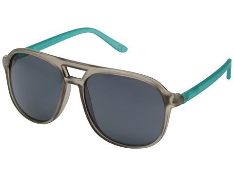 Neff - Magnum Shades (Teal) Sport Sunglasses