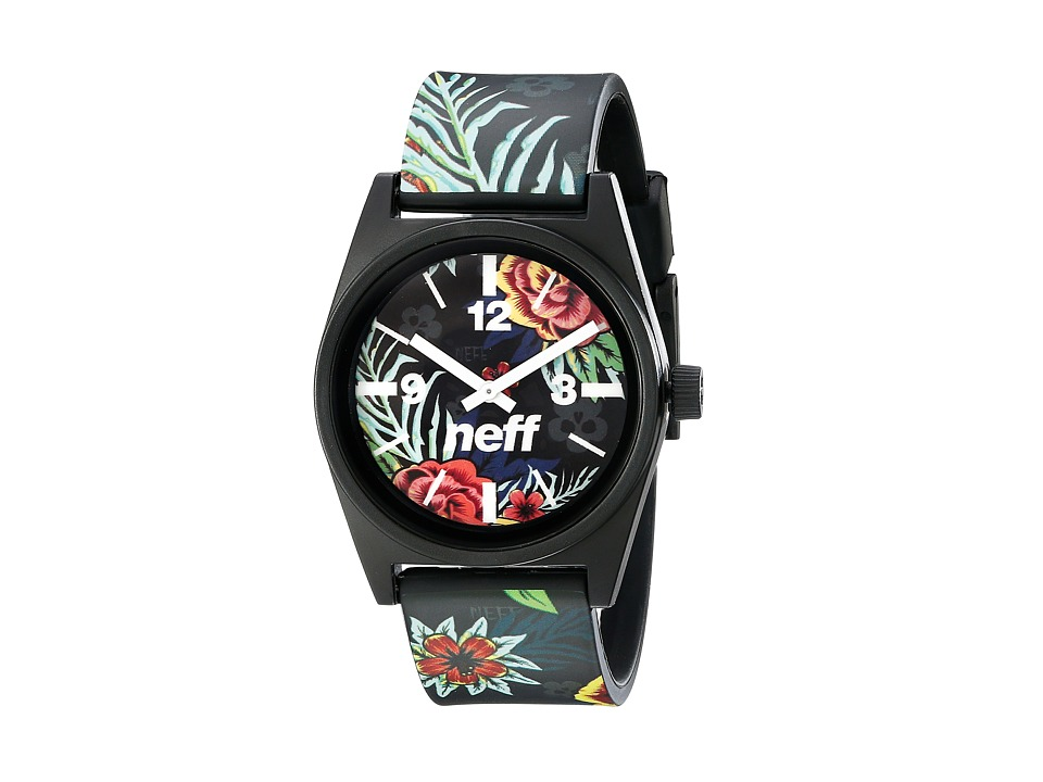 Neff - Daily Wild Watch (Astro Floral) Watches