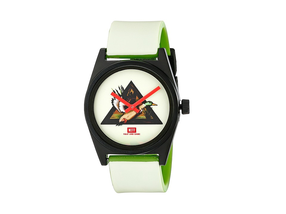 Neff - Daily Wild Watch (Duck Hunter) Watches