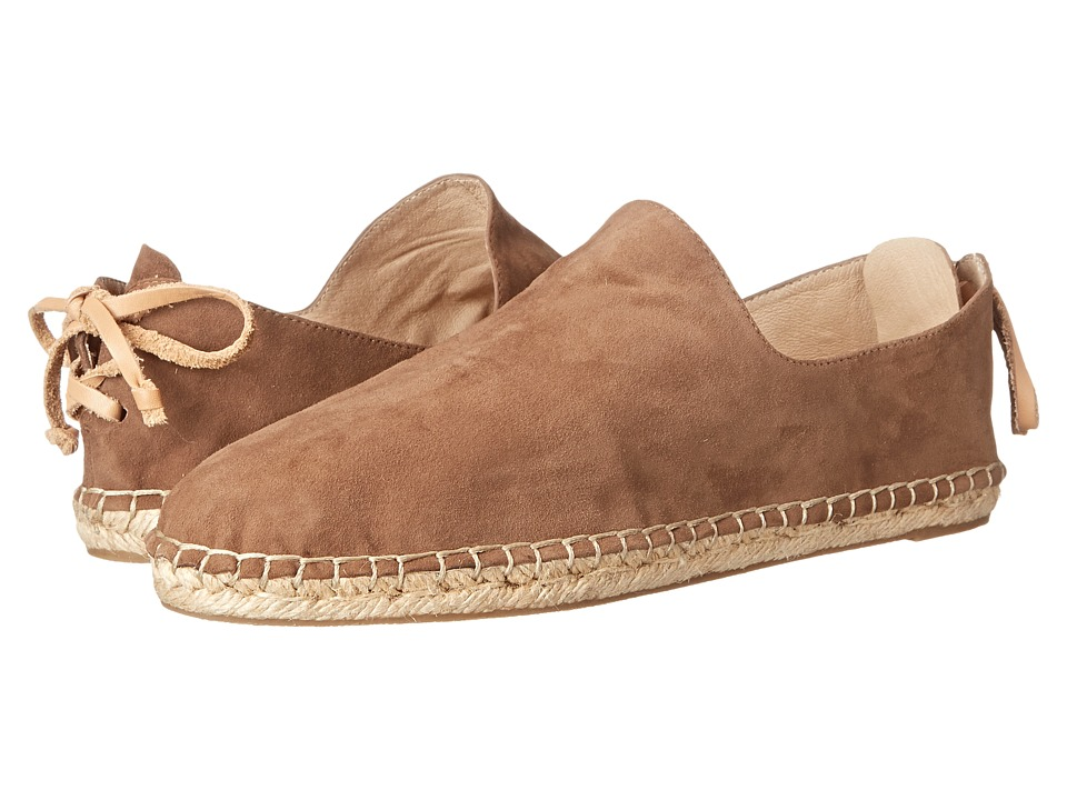 House of Harlow 1960 - Callan (Nutria) Women's Flat Shoes