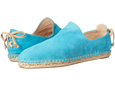 House of Harlow 1960 - Callan (Ocean) Women's Flat Shoes