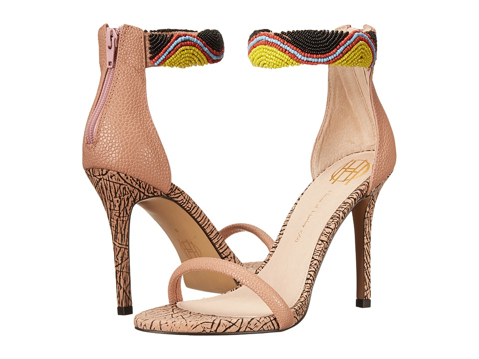 House of Harlow 1960 - Vanessa (Dusty Pink) High Heels