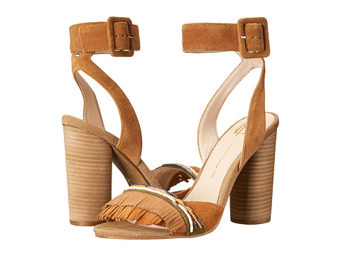 House of Harlow 1960 - Mindy (Cognac) High Heels