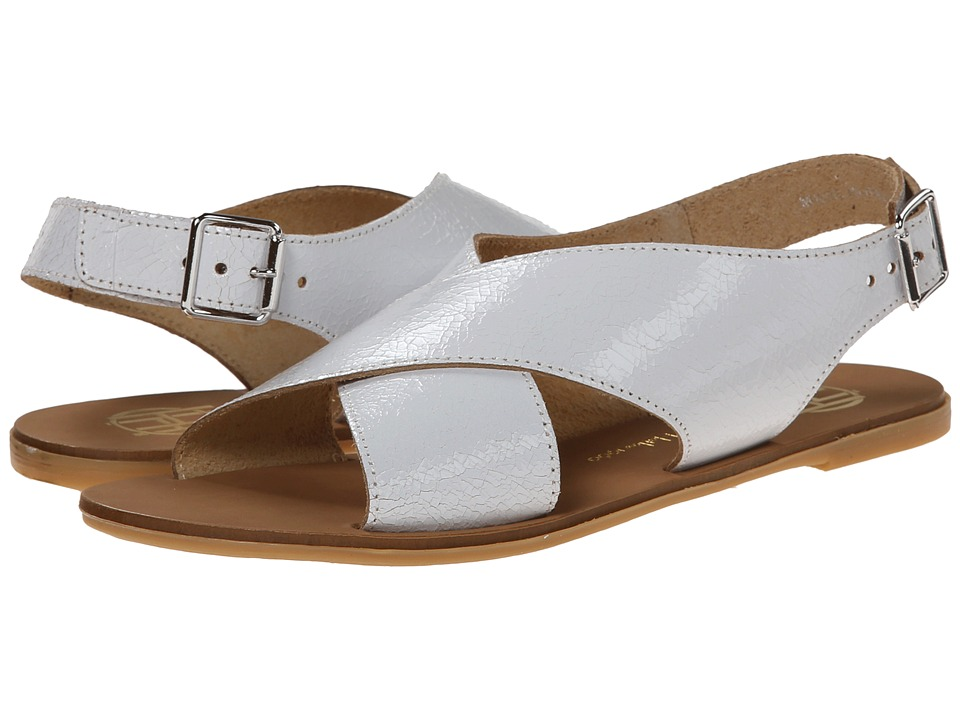 House of Harlow 1960 - Izzy (White) Women's Sandals