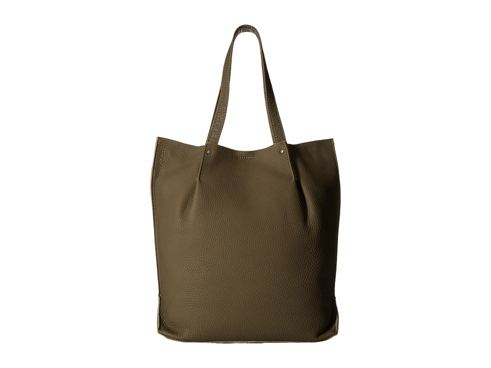 ECCO - Eyota Tote (Grape Leaf) Tote Handbags