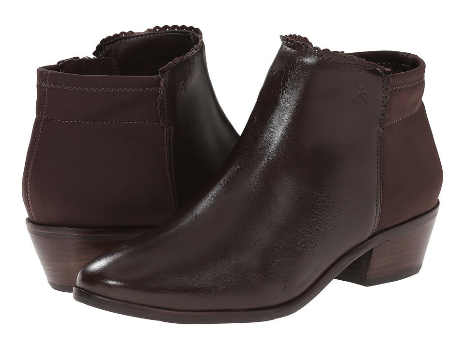 Jack Rogers - Bailee (Espresso) Women's Boots