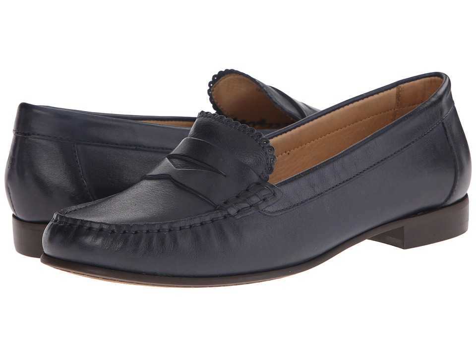 Jack Rogers - Quinn (Midnight) Women's Slip on Shoes