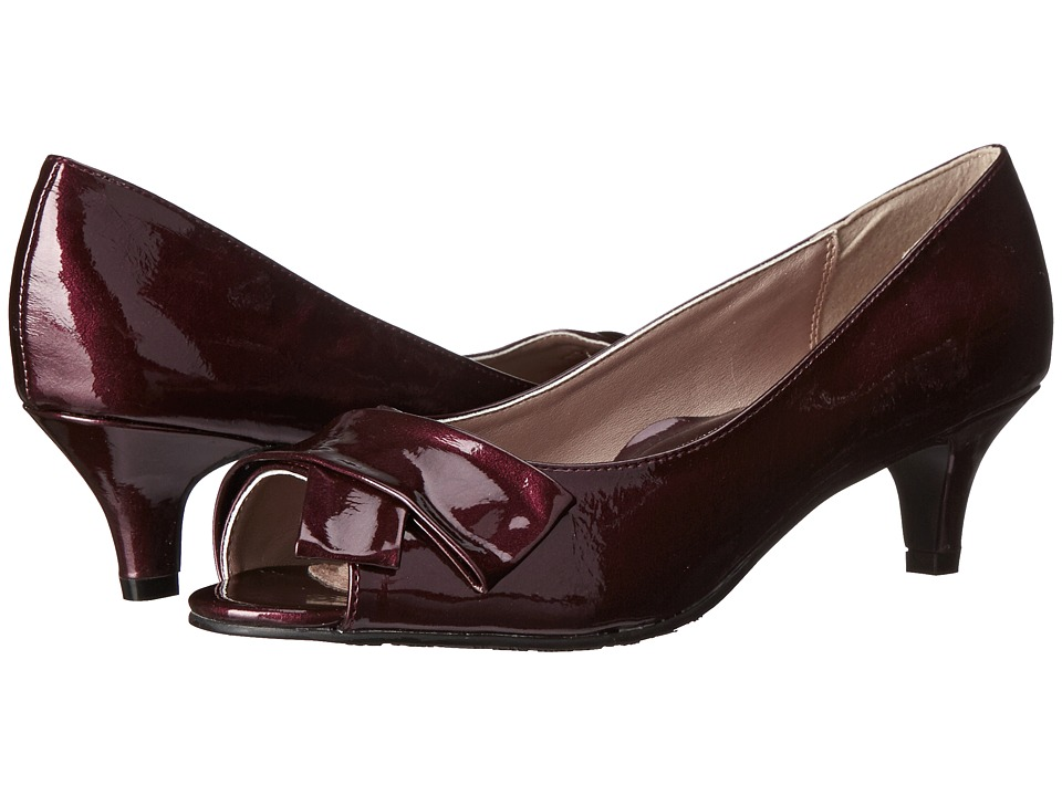 Soft Style - Aubrey (Port Royal Pearlized Patent) Women's 1-2 inch heel Shoes