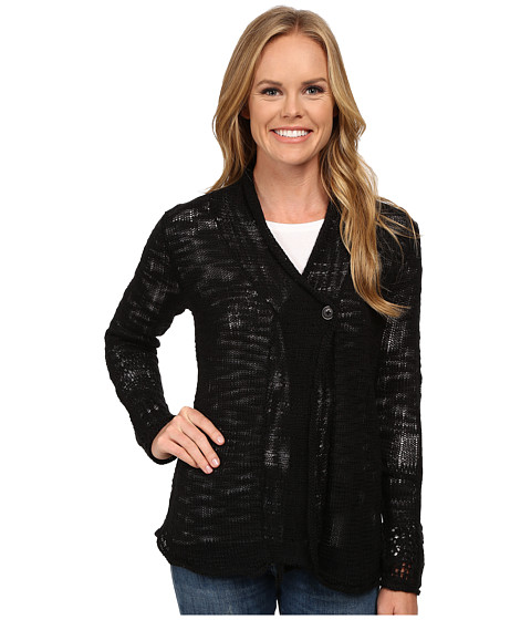 Aventura Clothing - Aurora Sweater (Black) Women's Sweater