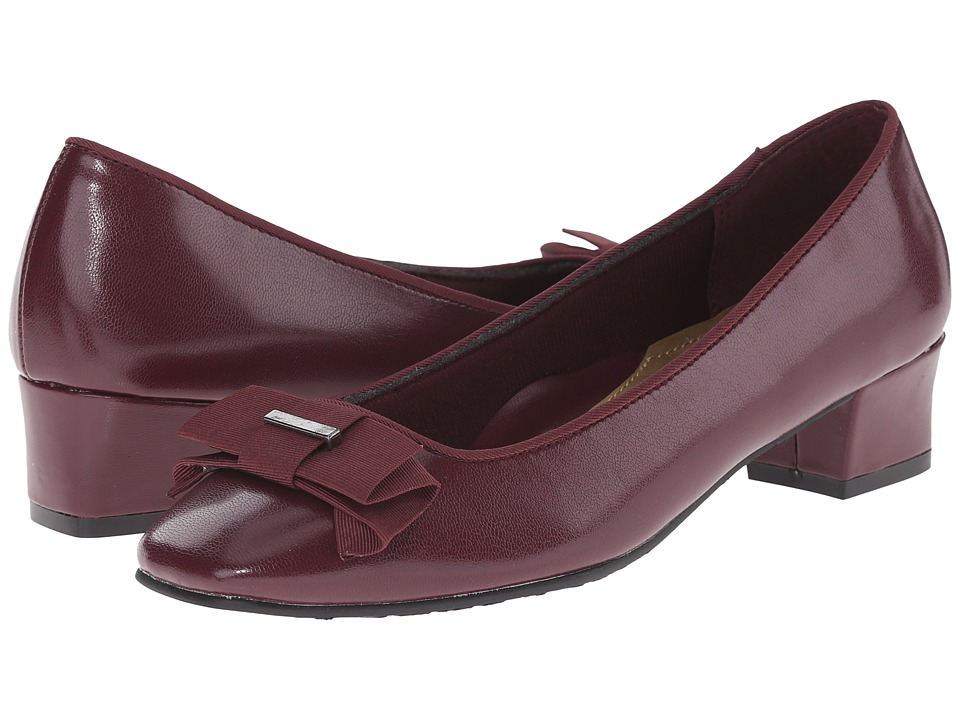 Soft Style - Sharyl (Port Royal Elegance) Women's 1-2 inch heel Shoes