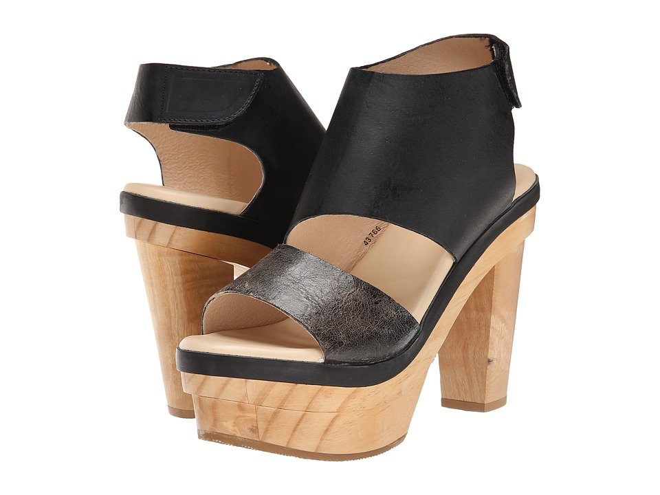 Koolaburra - Winona (Black) High Heels