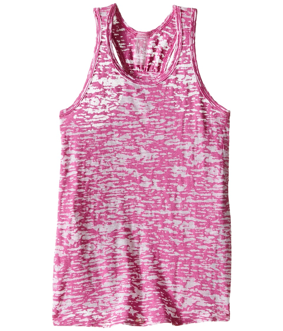 Soybu Kids - Addison Tank (Little Kids/Big Kids) (Berry Crush) Girl's Sleeveless