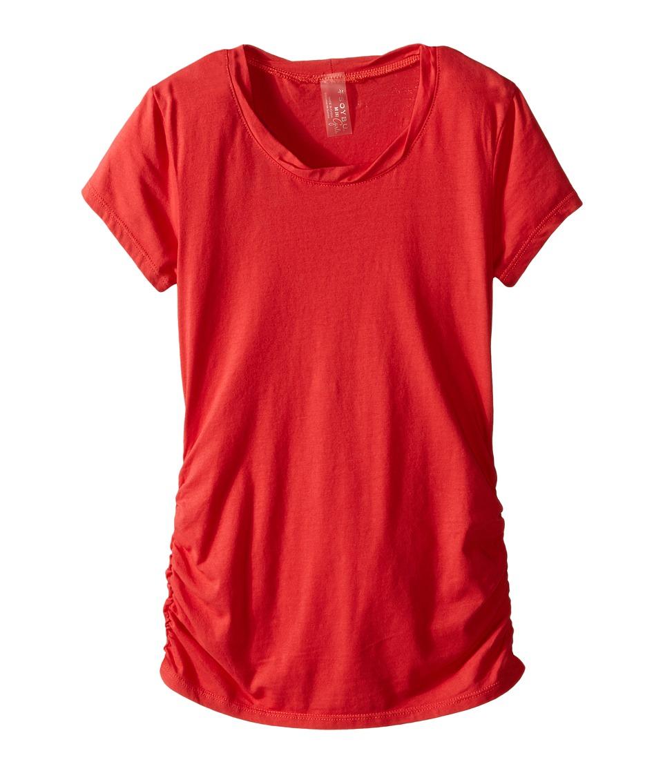 Soybu Kids - Gracie Tee (Little Kids/Big Kids) (Fiesta) Girl's T Shirt