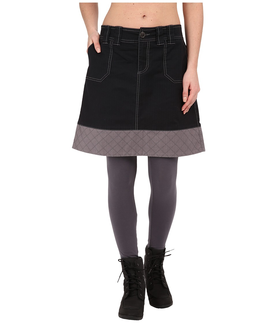 Aventura Clothing - Shonda Skirt (Phantom) Women's Skirt