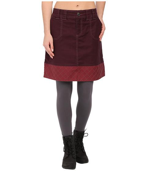 Aventura Clothing - Shonda Skirt (Winetasting) Women