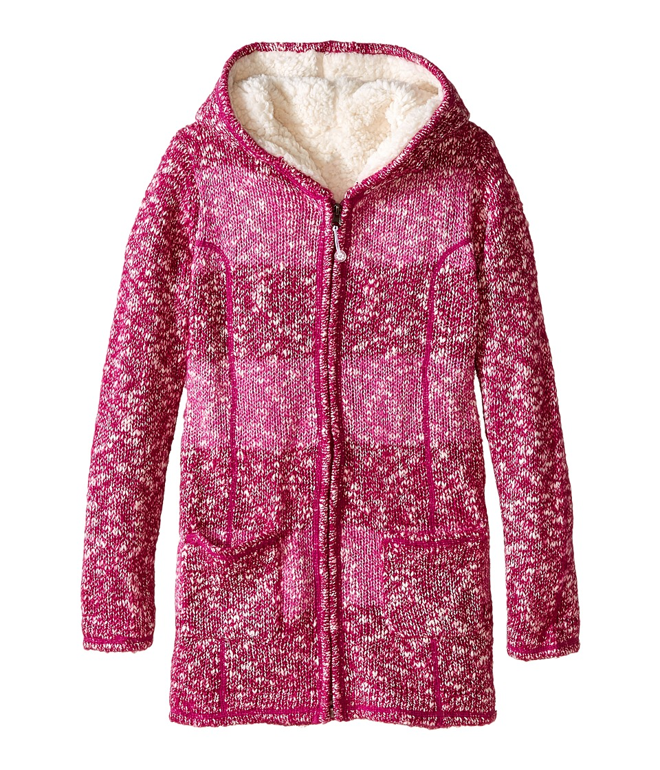 Soybu Kids - Mia Coat (Little Kids/Big Kids) (Berry Crush) Girl's Coat