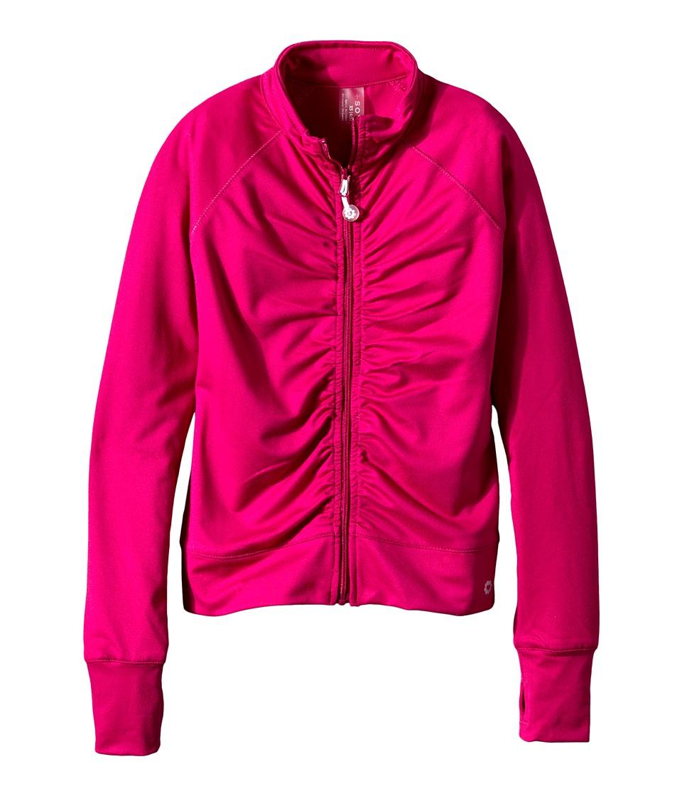 Soybu Kids - Madison Jacket (Little Kids/Big Kids) (Berry Crush) Girl's Coat