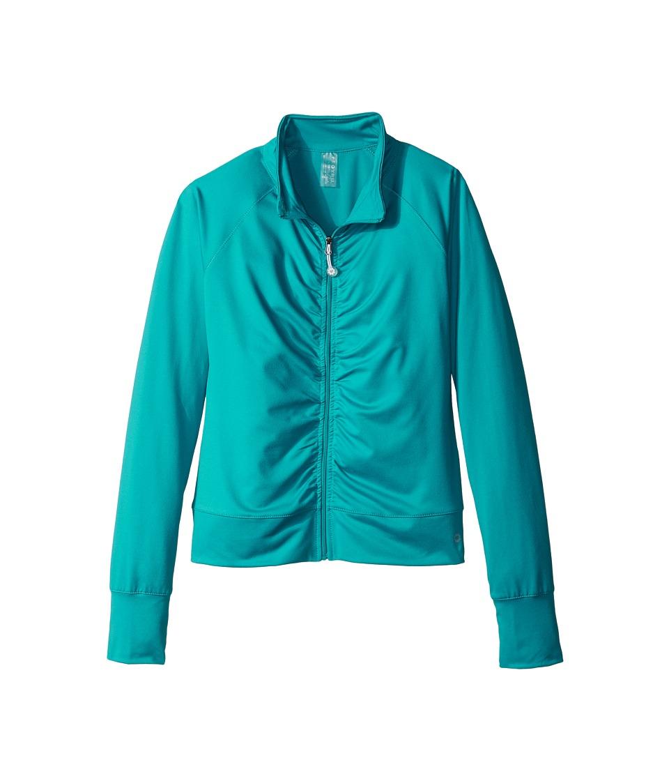 Soybu Kids - Madison Jacket (Little Kids/Big Kids) (Wishing Well) Girl's Coat