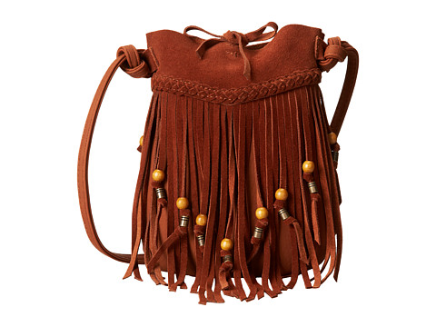 Billabong - Coachella Crush Crossbody Bag (Desert Brown) Cross Body Handbags