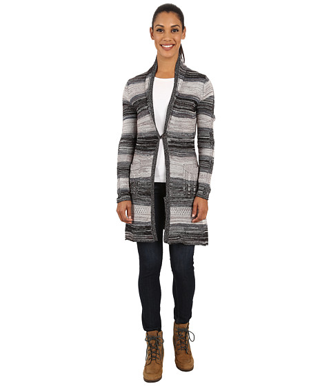 Aventura Clothing - Beasley Sweater (Phantom) Women