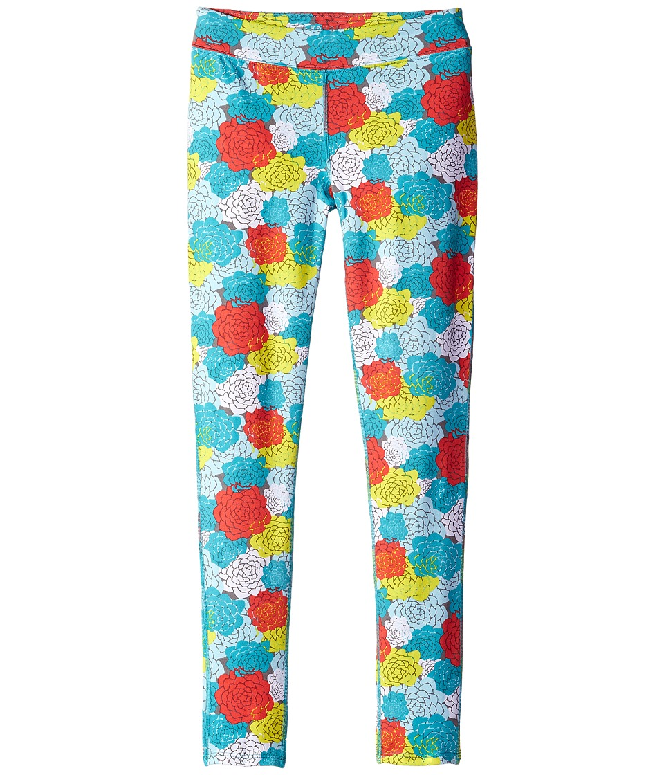 Soybu Kids - Phoebe Legging (Little Kid/Big Kid) (Autumn Garden) Girl