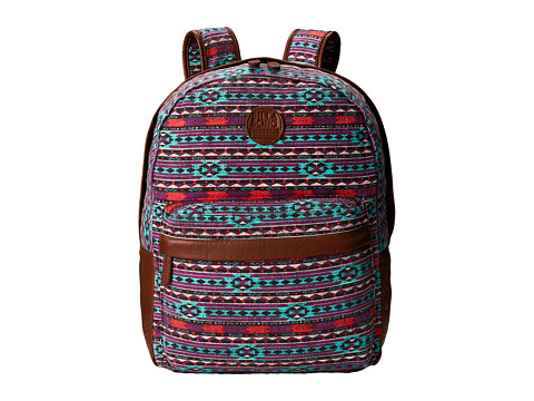 Billabong - Connected Spiral Backpack (Orchid) Backpack Bags