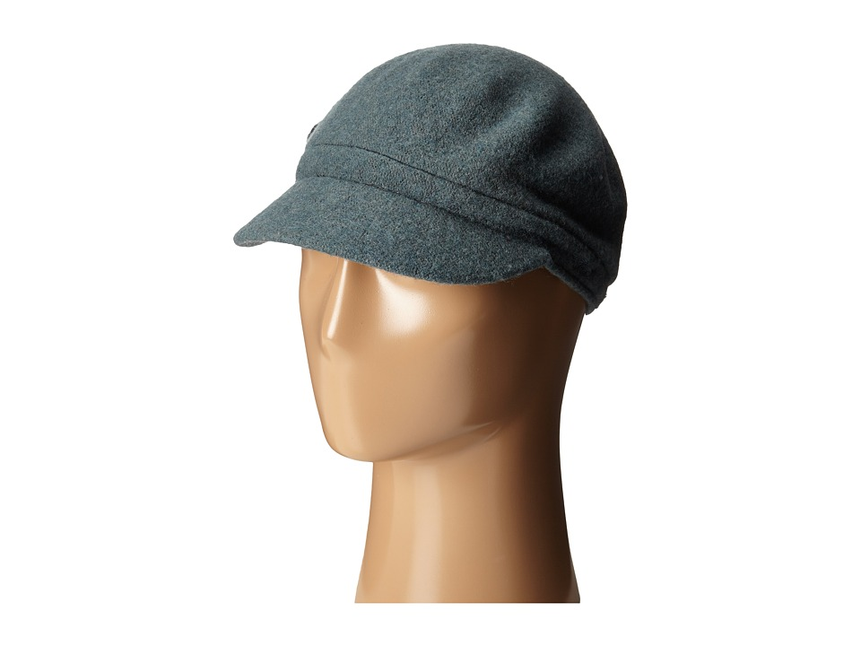 Prana - Alice Cadet (Deep Teal) Caps