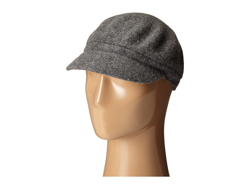 Prana - Alice Cadet (Grey Heather) Caps