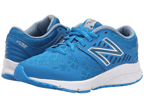 New Balance Kids - Vazee Rush (Big Kid) (Blue) Boys Shoes