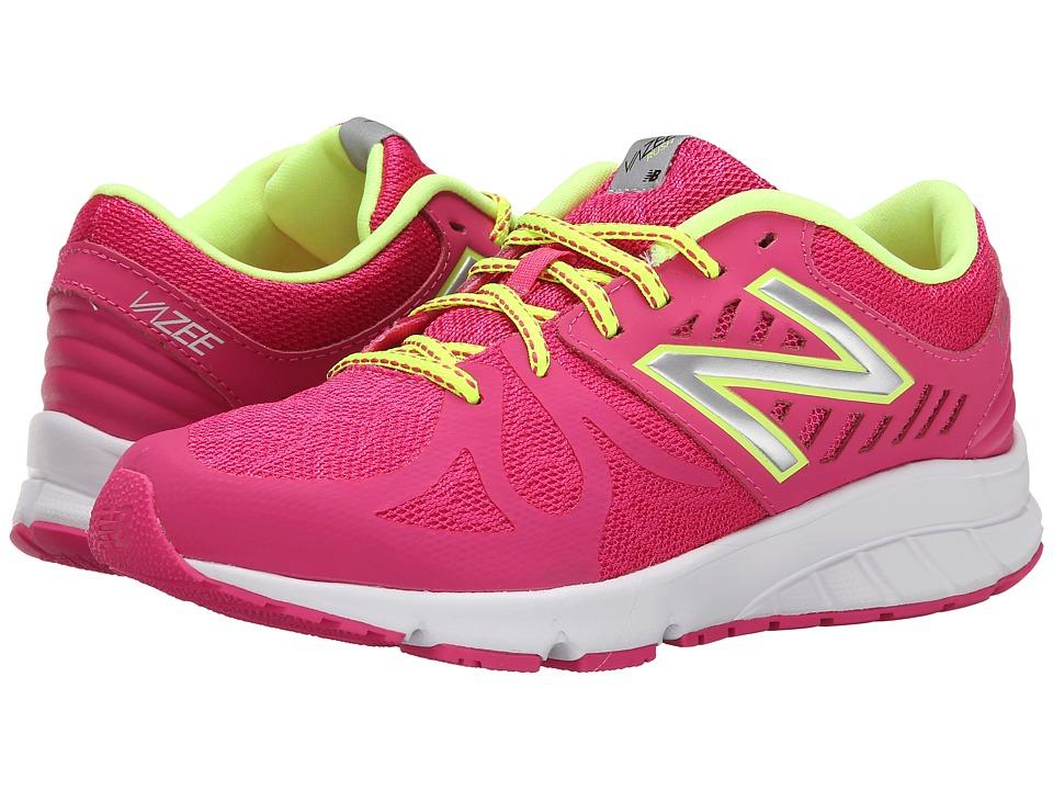 New Balance Kids - Vazee Rush (Big Kid) (Pink) Girls Shoes