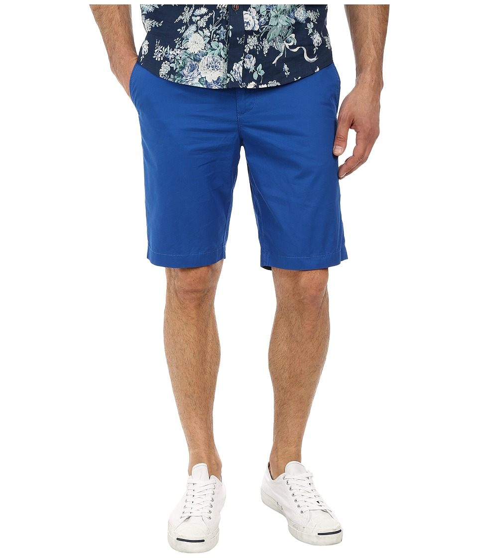 Original Penguin - Basic Short (Classic Blue) Men