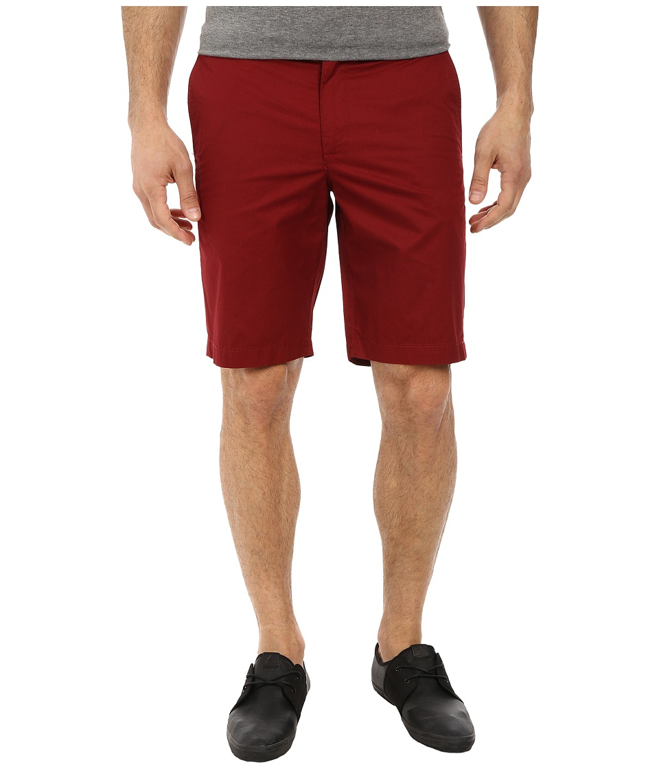 Original Penguin - Basic Short (Biking Red) Men's Shorts
