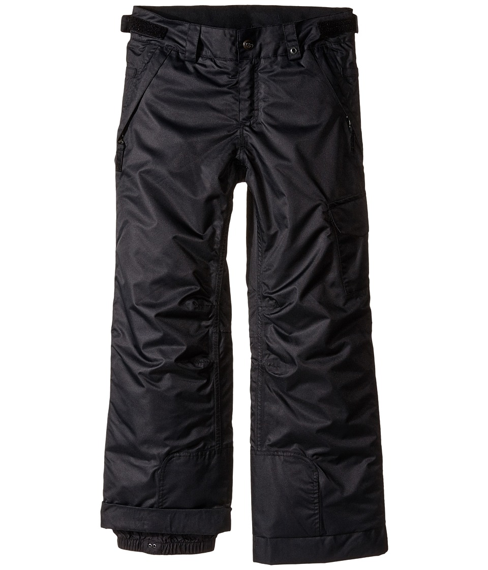 Image of 686 Kids - Agnes Insulated Pants (Big Kids) (Black) Girl's Outerwear