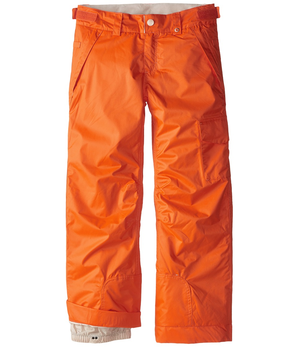 Image of 686 Kids - Agnes Insulated Pants (Big Kids) (Coral) Girl's Outerwear