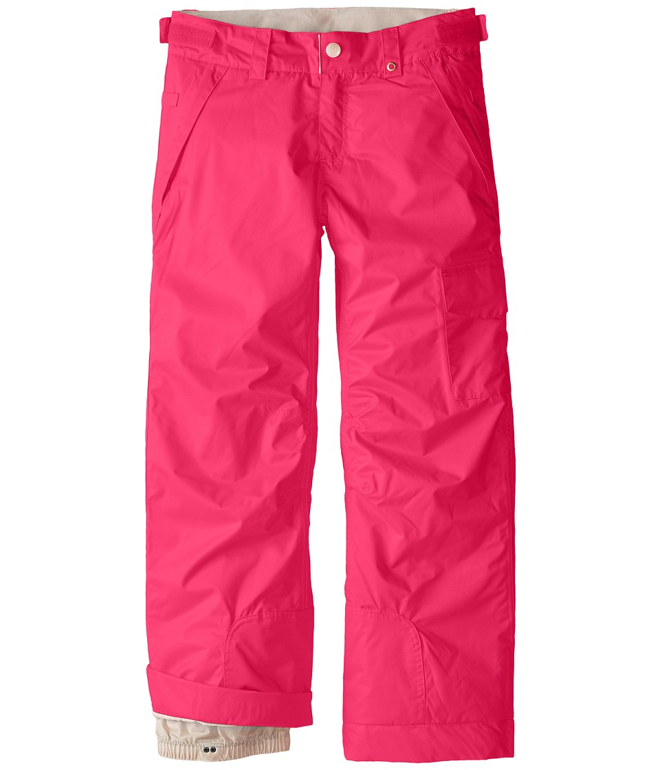 686 Kids - Agnes Insulated Pants (Big Kids) (Fuschia) Girl's Outerwear