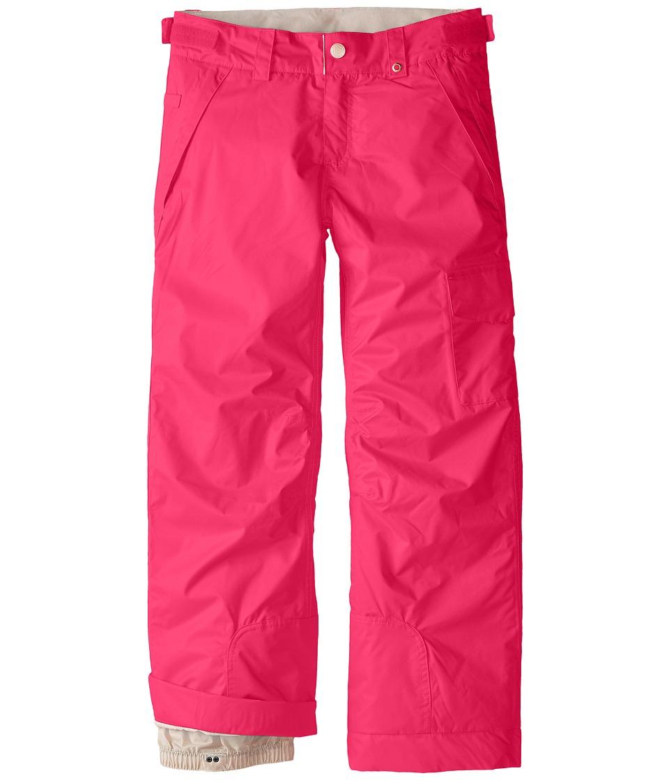 686 Kids - Agnes Insulated Pants (Big Kids) (Fuschia) Girl's Outerwear