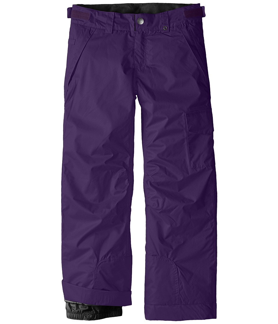 686 Kids - Agnes Insulated Pants (Big Kids) (Violet) Girl's Outerwear