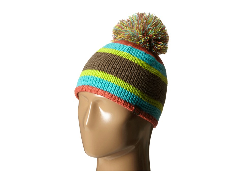 686 Kids - Band Fleece Beanie (Lime) Beanies