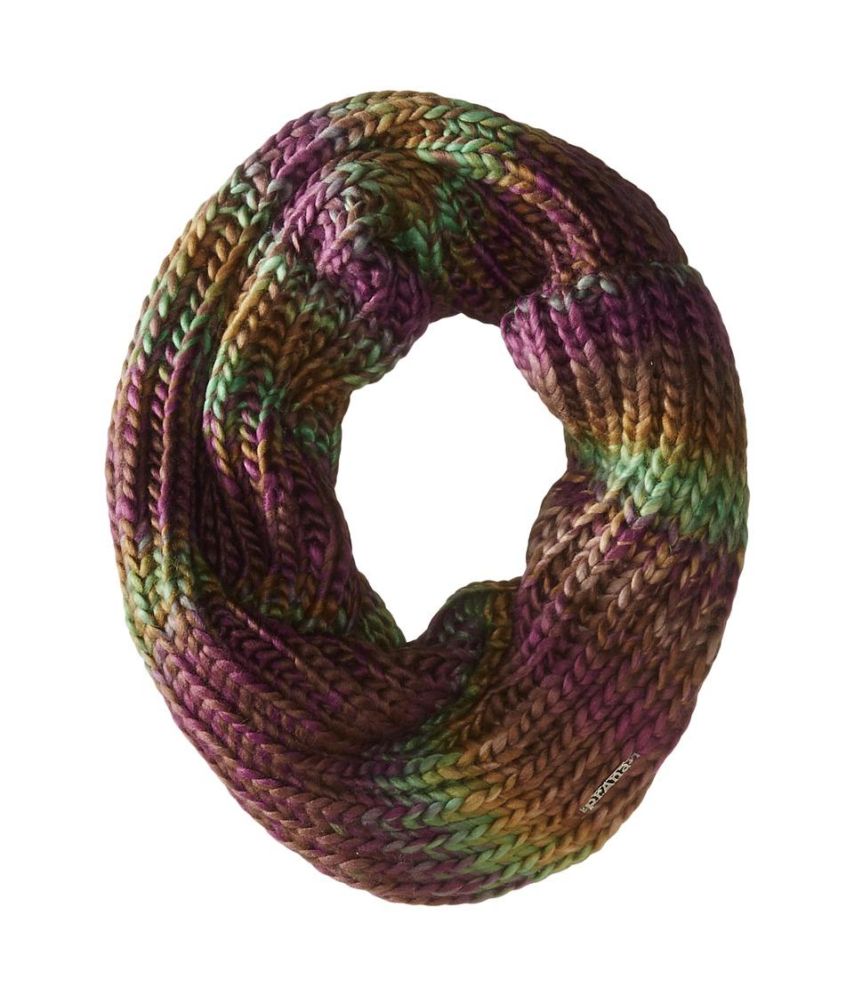 Prana - Justina Scarf (Purple Tart) Scarves