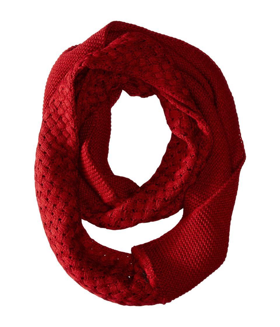 Prana - Viva Scarf (Redberry) Scarves