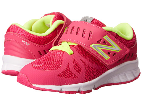 New Balance Kids - Vazee Rush (Infant/Toddler) (Pink) Girls Shoes