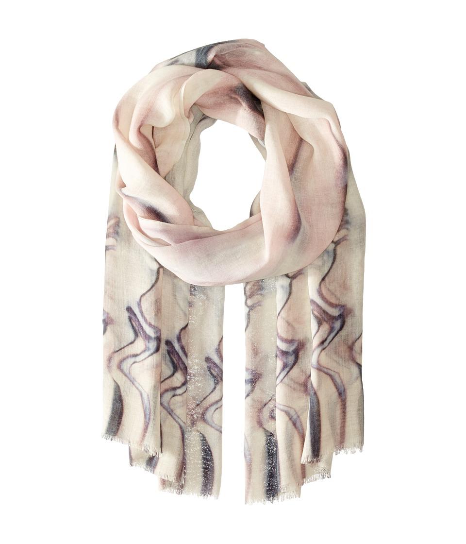 Prana - Sasha Scarf (Stone) Scarves