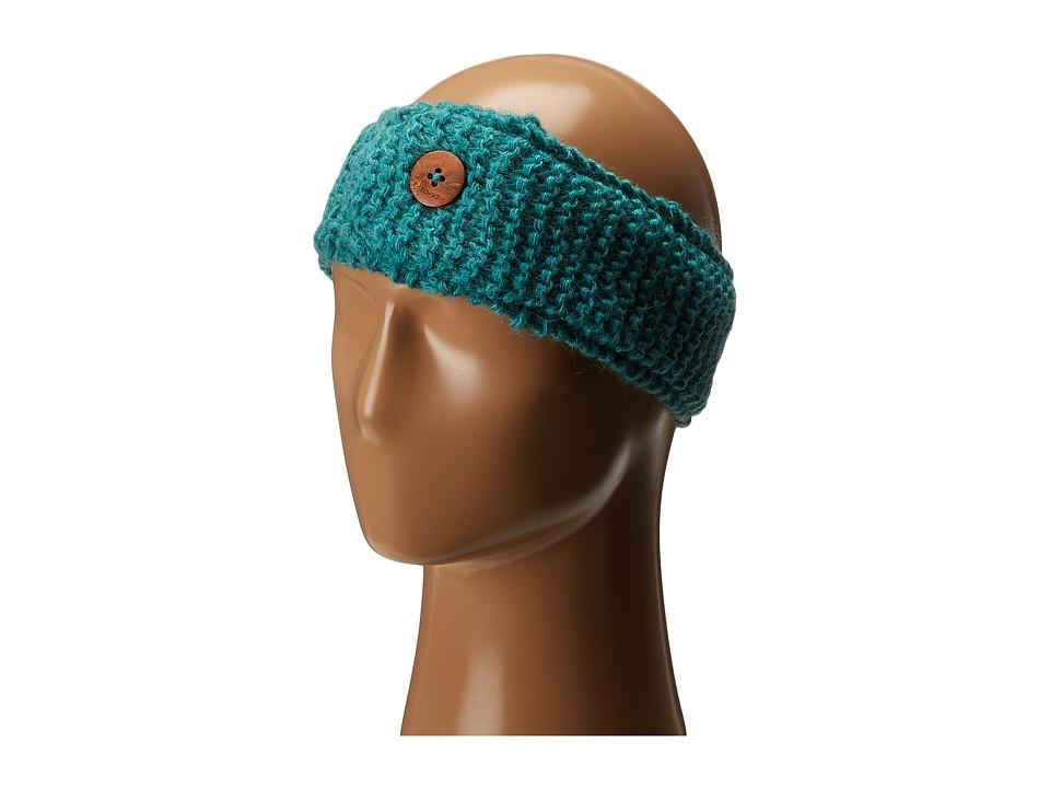 Prana - Desi Headband (Tidal Teal) Headband