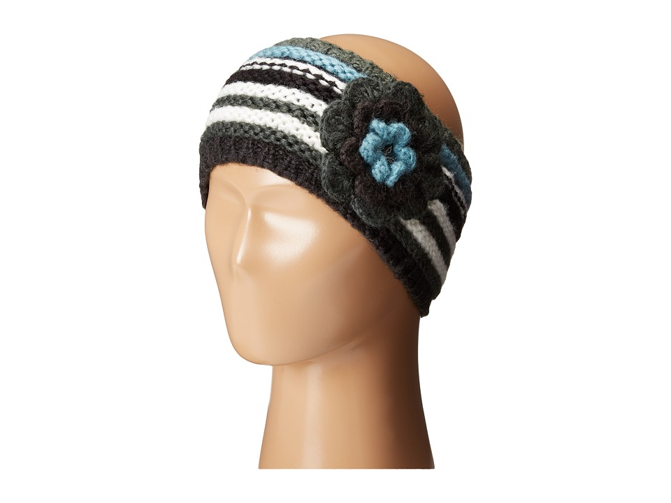 Prana - Pasha Headband (Evergreen) Headband