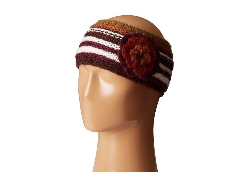 Prana - Pasha Headband (Pomegranate) Headband
